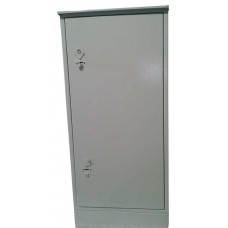 Антивандальный термошкаф 1800х600х600 38U уличный всепогодный термошкаф с отоплением. Вентиляция или кондиционер - опции. Термошкаф из оцинкованной стали