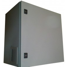 Термошкаф 600х600х400 с климат-контролем, утепление, обогрев, outdoor