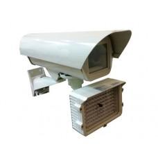 Программно-аппаратный комплекс видеонаблюдения и охранно-пожарной сигнализации
