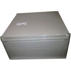 Термоконтейнер 400х400х185 ENSTO пластик, утепленный, с отоплением, вентиляцией*, -45..+50