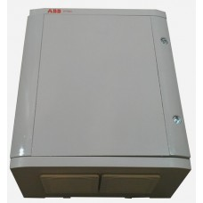 Термобокс 400х335х210 мм термопластик пластик, с отоплением и вентиляцией, -45..+50