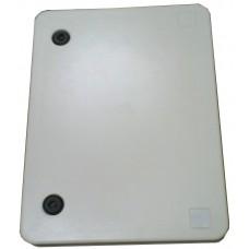 Термоконтейнер 400х300х170 с дверцей, полиэстр, утепленный, с климат-контролем, -45..+50