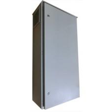 Термошкаф 1200х600х300 утепленный, автоматический обогрев. Вентиляция или кондиционер - опционально.