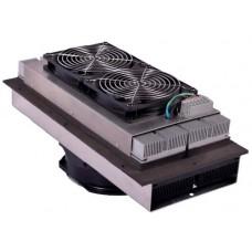 Термоэлектрический кондиционер 250 Вт/48В для охлаждения оборудования и термошкафов