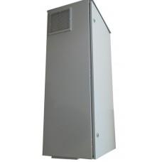 Термошкаф 1200х600х400 уличный, утеплен термоизоляцией, с обогревом. Вентиляция/кондиционер опционально*