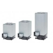 Обогреватель с клеммной колодкой и вентилятором, P=500W, 230V