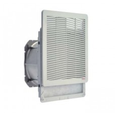 Вентилятор c решёткой и фильтром, 520/580  м3/час, 230В