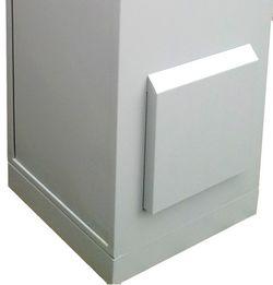 термошкаф на цоколе 100 мм