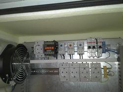 Вентиляция в термошкафу