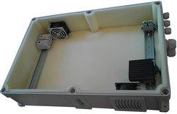 Термоконтейнер пластиковый для радиооборудования