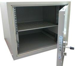 Антивандальный шкаф 9U