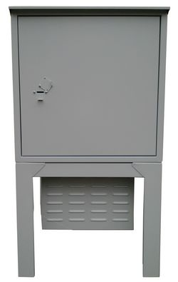 Подвесной кондиционер термошкафа