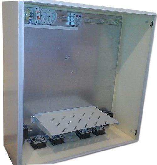 термошкаф для ИБП