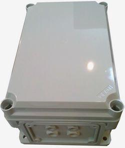 Термобокс пластиковый для wi-fi роутера