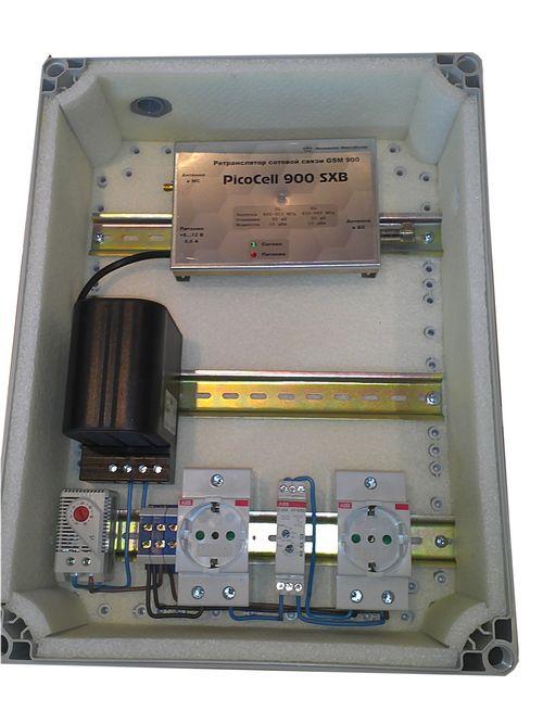 термокожух для радиооборудования