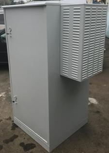 Навесной кондиционер уличного термошкафа